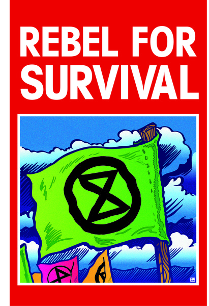 Rebel4survival-poster