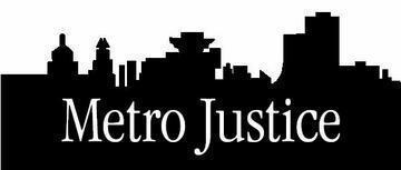 Metrojustice