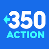 350actionlogo2018-square1b