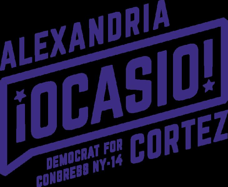 Ocasio2018_logo_purple_full_name___democrat