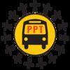 Ppt_logo_icon_color_transparent