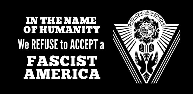 Refuse-fascism