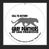 Sf_gray_panthers_logo_grayscale