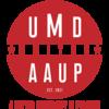 Umd_aaup_logo_(red-transparent)