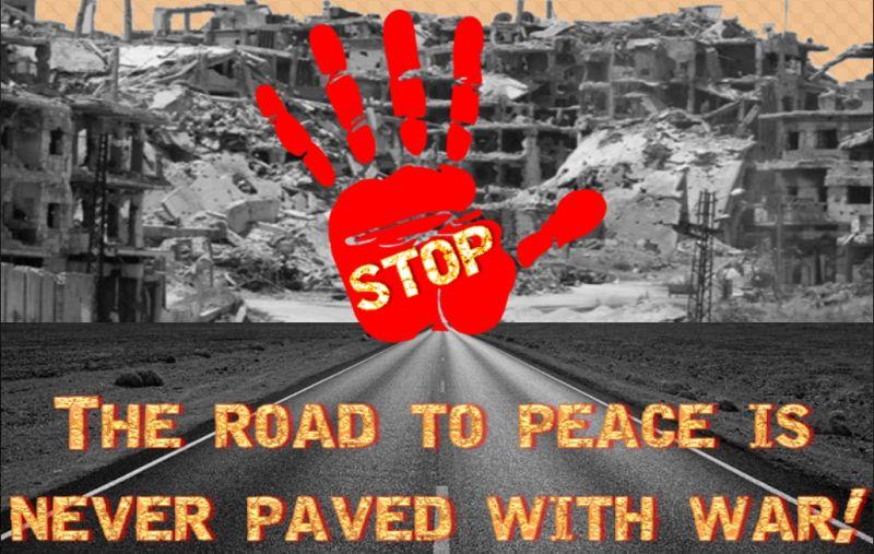 Roadtopeace