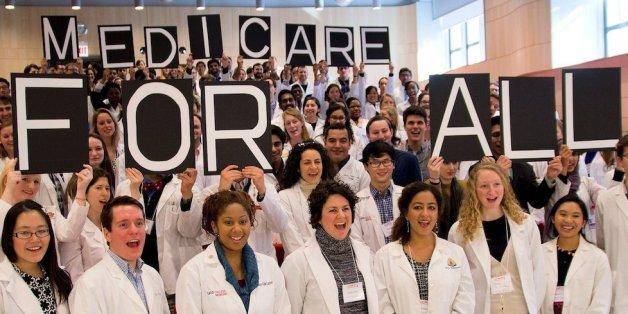 Medicare-for-alll-doctors