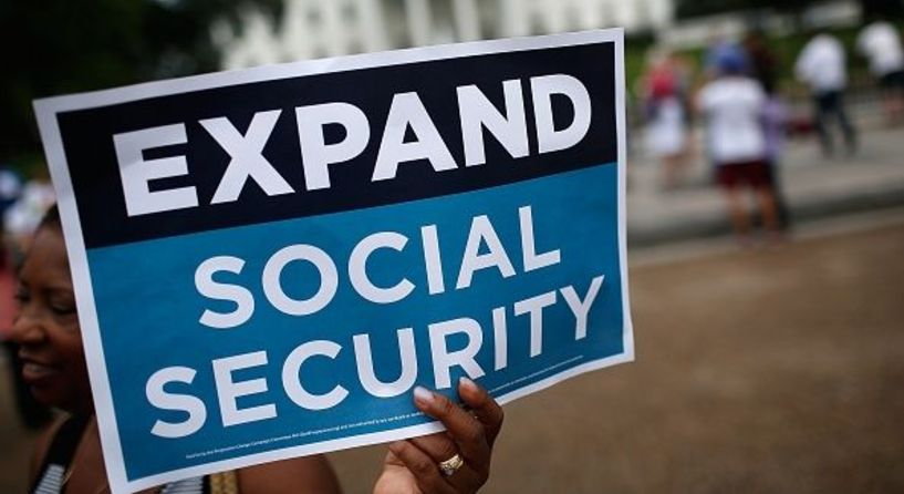 Expandsocialsecurity