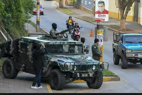 %22security%22_during_2017_honduran_election