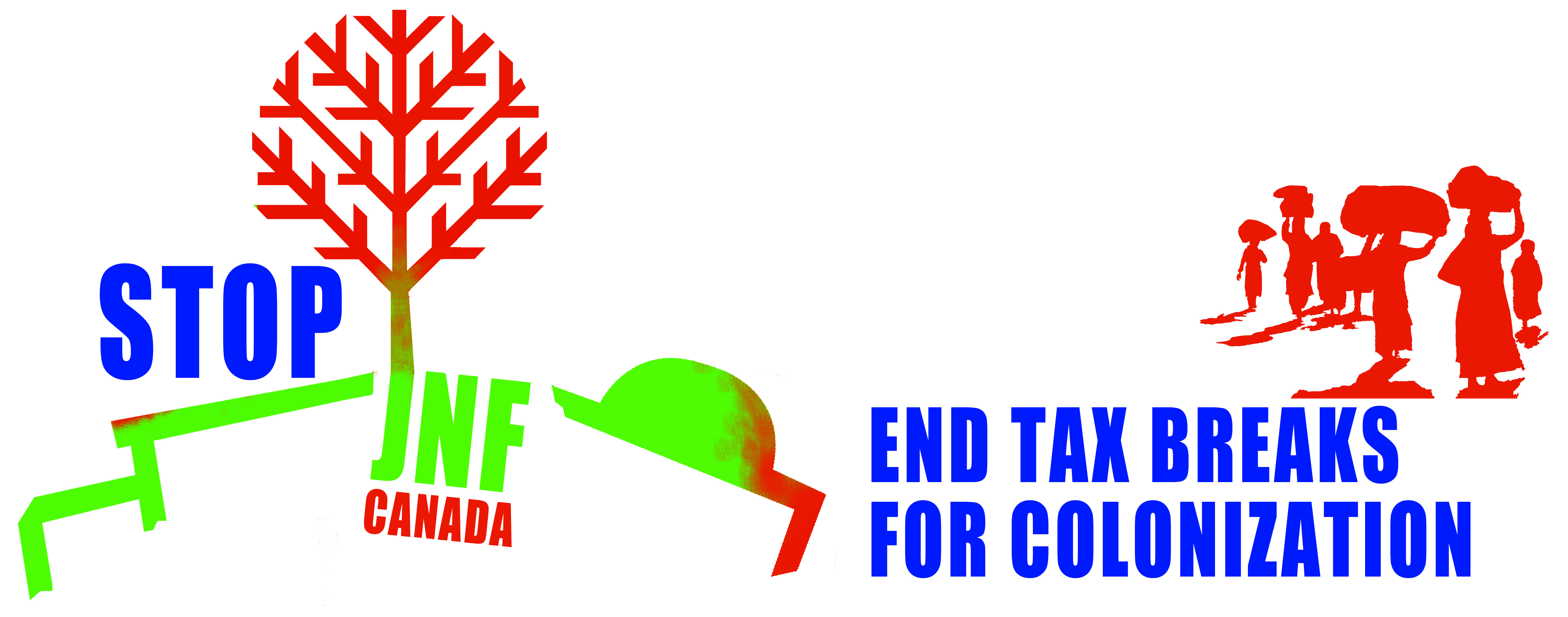 Stop-jnf-canada-banner-no-colonization