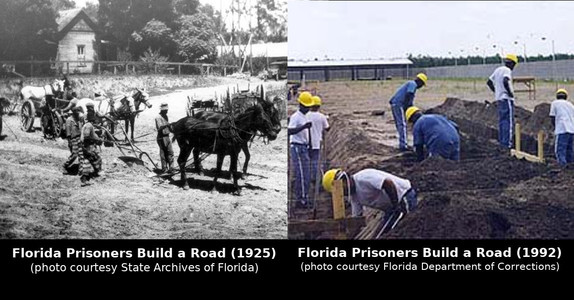 End Prison Slave Contracts with University of Florida