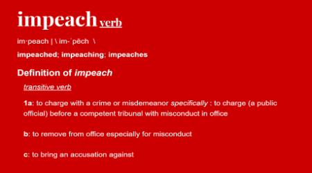 Impeach-red-capture