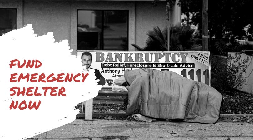 Fund_emergency_shelter