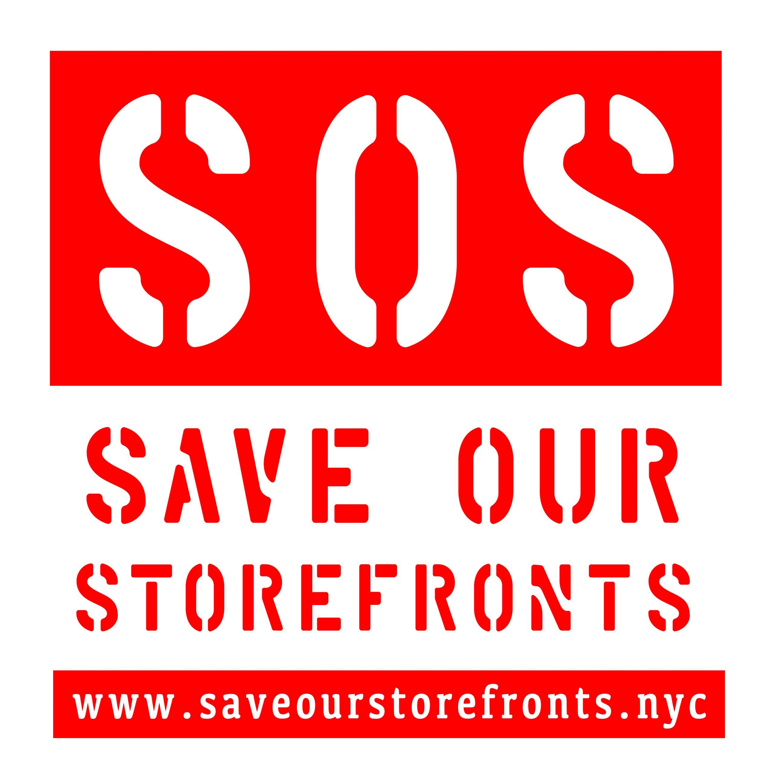 Saveourstorefronts