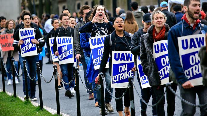 Uaw_strike