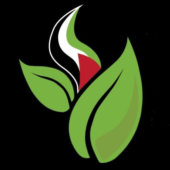 Vegans_for_palestine_logo