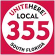 UNITE HERE Local 355