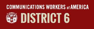 CWA District 6