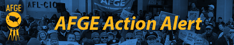 AFGE Main E-activist Group