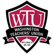 Washington Teachers Union, Local 6