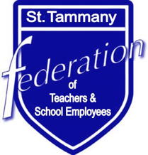 St. Tammany Federation of Teachers & School Employees
