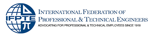 IFPTE - The International Federation of Professional & Technical Engineers