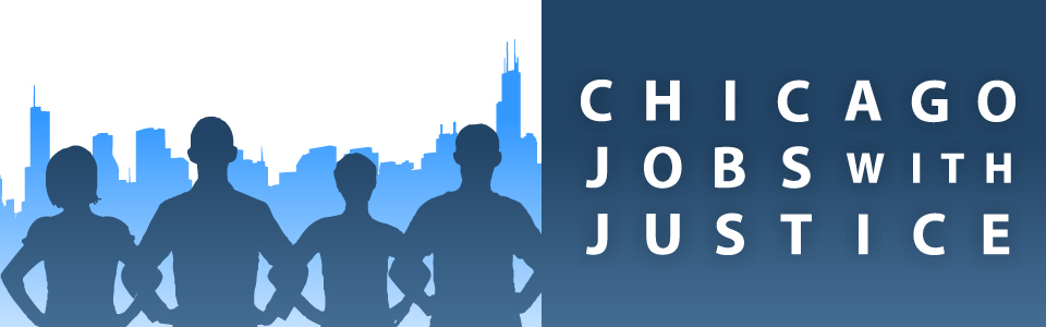 Chicago Area Jobs with Justice