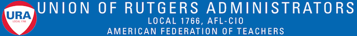 Union of Rutgers Administrators