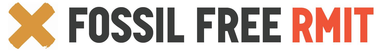 Fossil Free RMIT