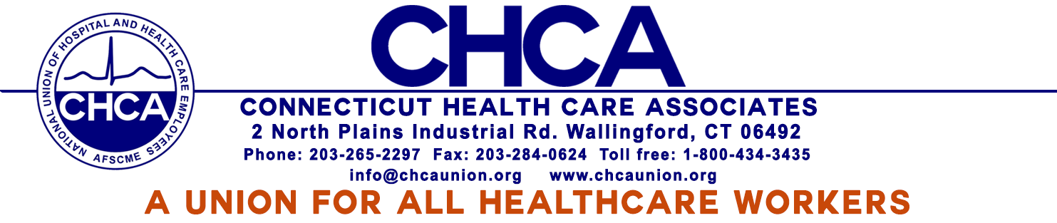 Connecticut Health Care Associates