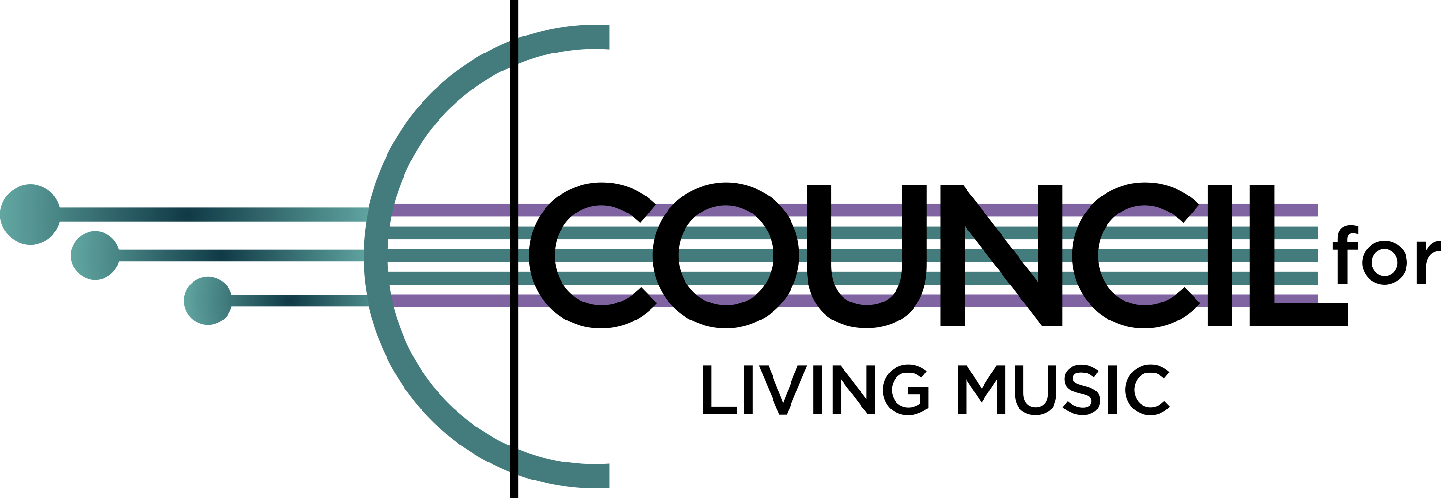 The Council for Living Music