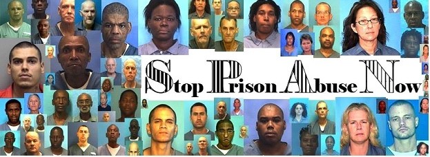 Stop Prison Abuse Now