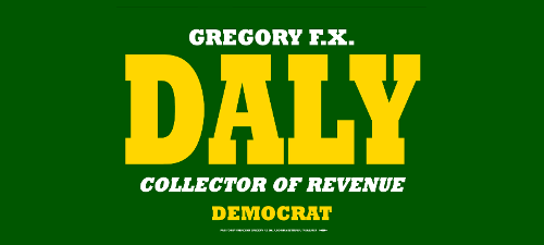 Friends of Gregory FX Daly
