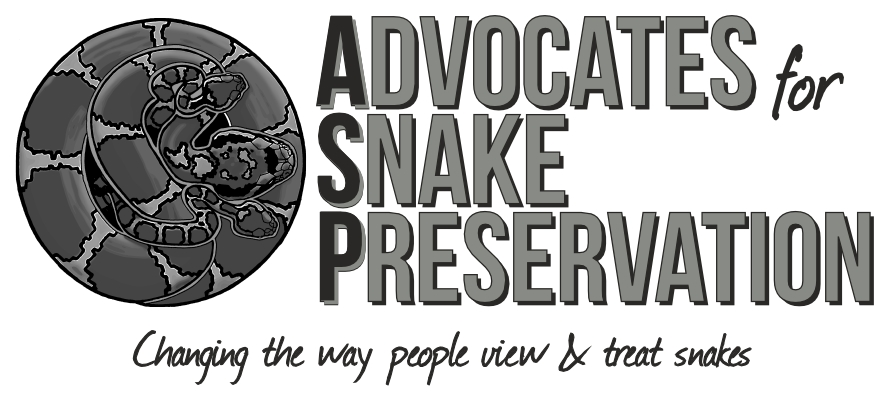 Advocates for Snake Preservation