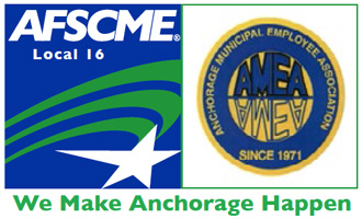 Anchorage Municipal Employees Association (AMEA)
