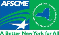 AFSCME New York