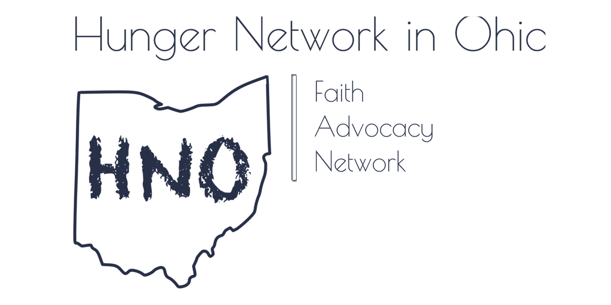 Hunger Network in Ohio
