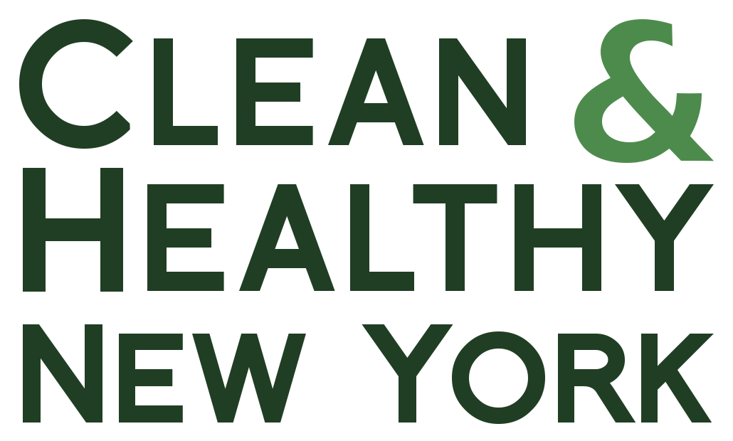 Clean and Healthy New York