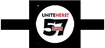 UNITE HERE Local 57