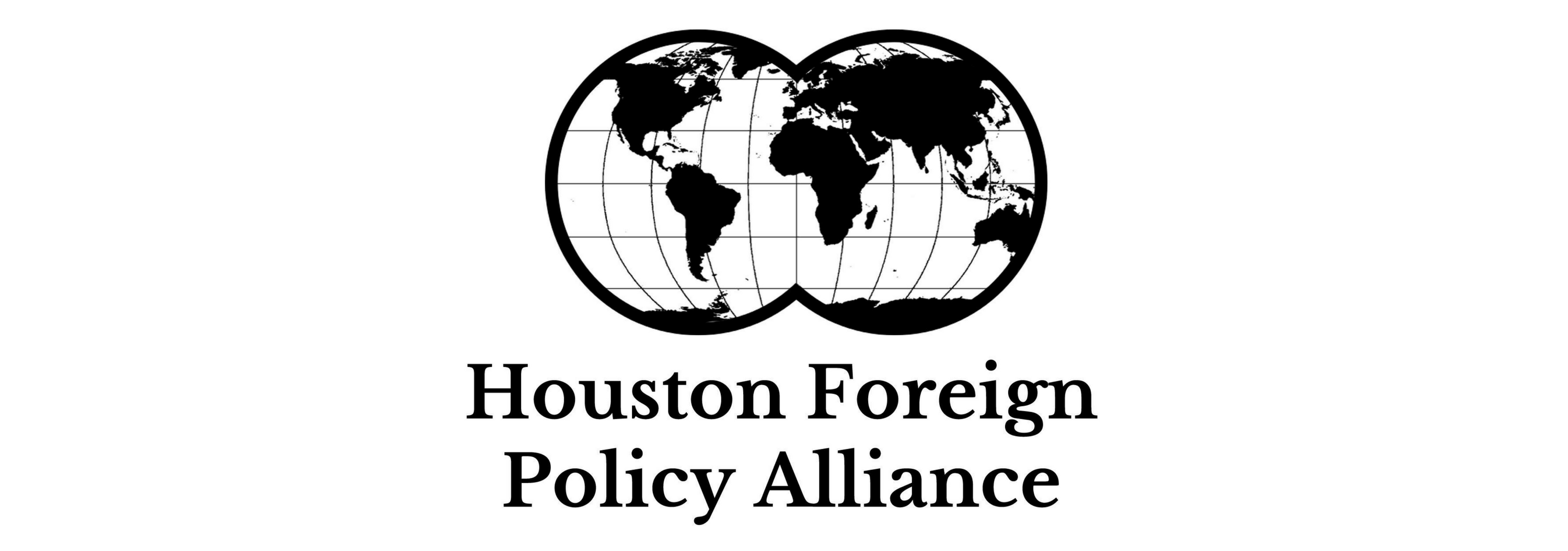 Houston Foreign Policy Alliance