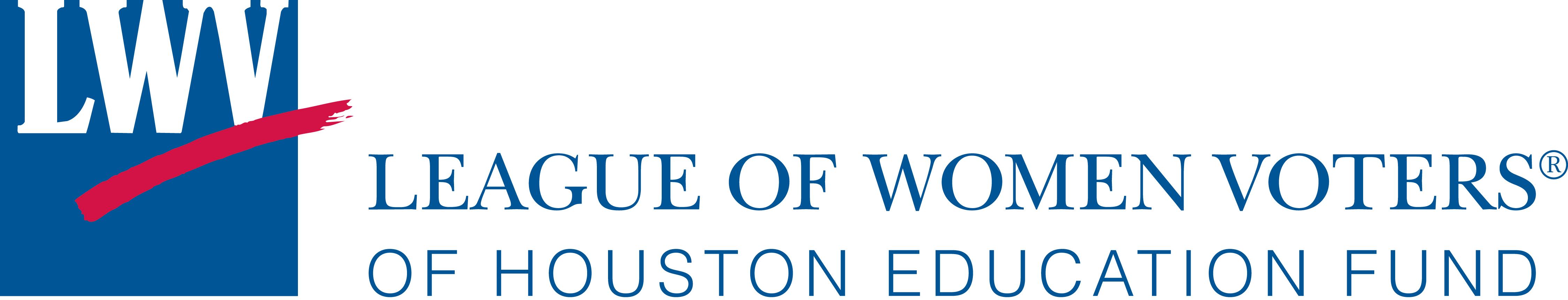 LWV-Houston Education Fund