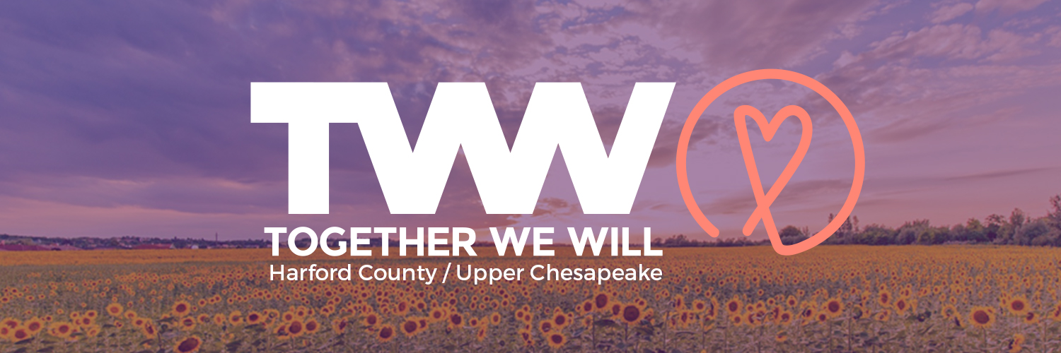 Together We Will Harford?County/Upper Chesapeake