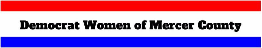 Democrat Women of Mercer County
