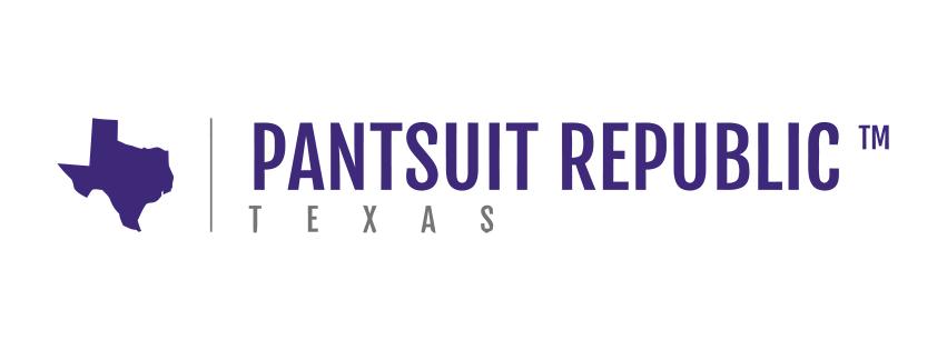 Pantsuit Republic Texas