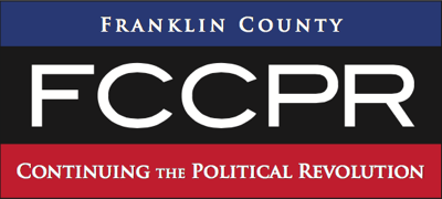 Franklin County Continuing the Political Revolution