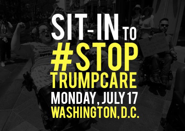 Stop Trumpcare Mobilization