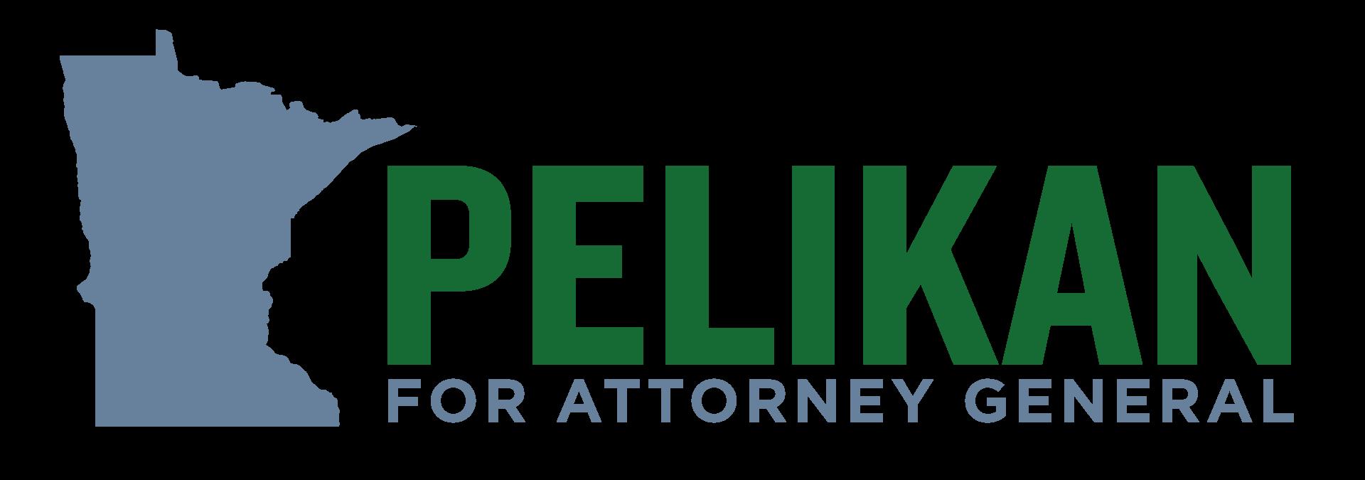 Matt Pelikan for Minnesota Attorney General