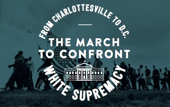 Confronting White Supremacy