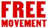Free Movement 2018