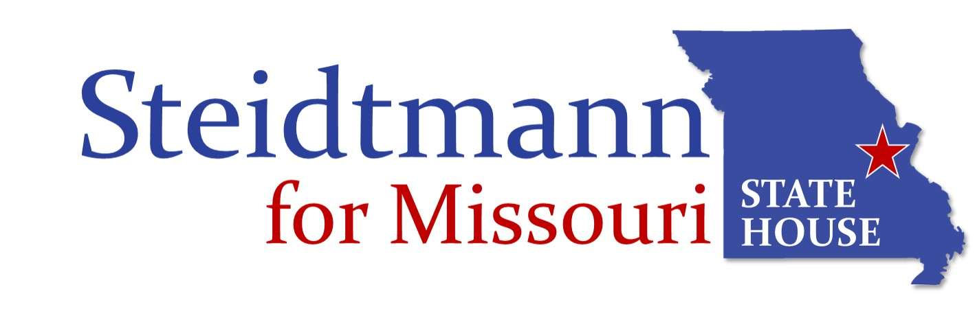 Steidtmann for Missouri