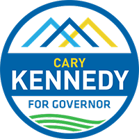 Cary Kennedy for Governor